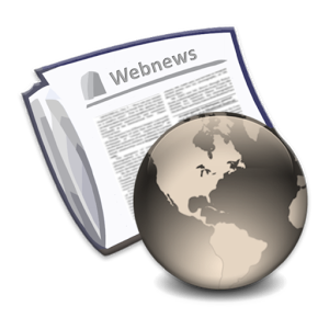 App Nursery: Webnews, giornali web