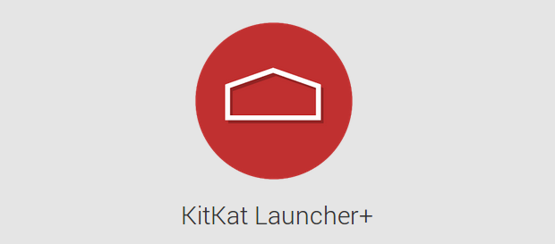 kitkat launcher