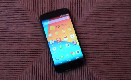 Nexus 4 android 4.4 final