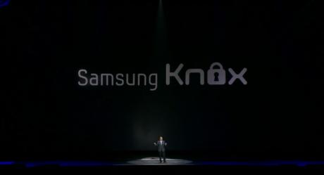 Samsung knox11