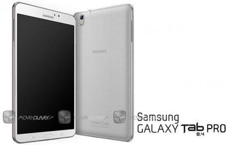 Samsung galaxy tab pro 84