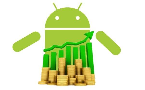 Android-Gartner