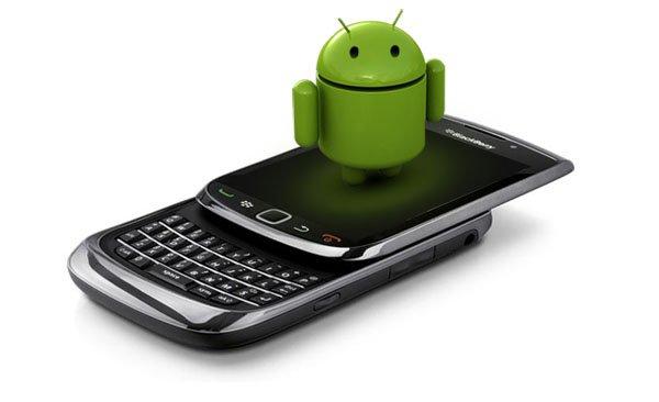 BlackBerry-Android-smartphones
