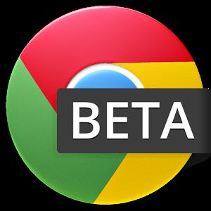 Chrome Beta1