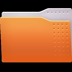 Floating File Manager 1