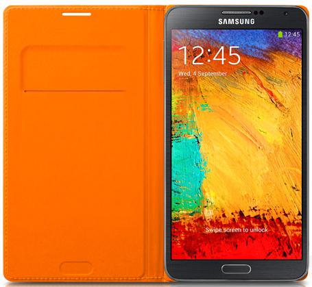 Galaxy Note 3 Accessori