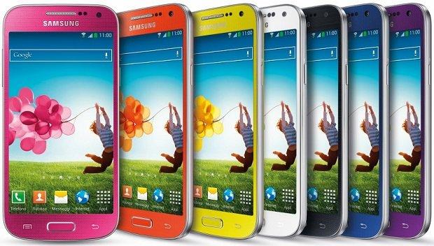 Galaxy S4 Mini verrà aggiornato a Lollipop? La buffa diatriba tra le divisioni TRE