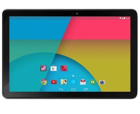 Google Nexus 10 2013 specs