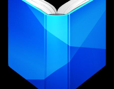 Google Play Books icon 512x400