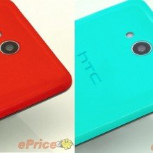 HTC Desire octa core