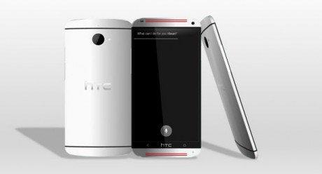 HTC M8 Phone