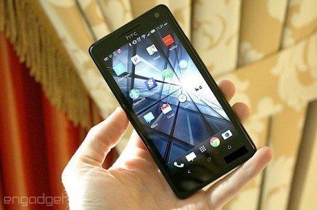 HTC One M7 Prototipo