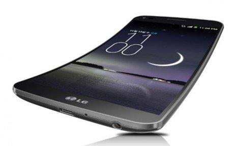 LG G Flex1