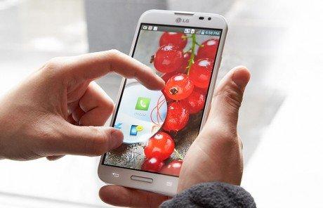 LG Optimus G Pro G01