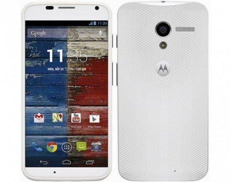 Motorola Moto X Italia