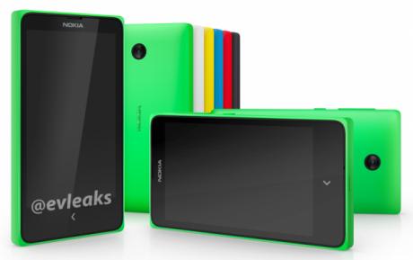 Nokia Normandy111