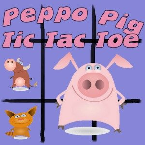 Peppo Pig Tris 3