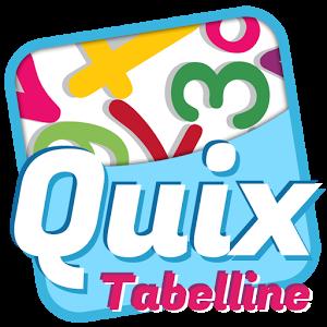 Quix Tabelline
