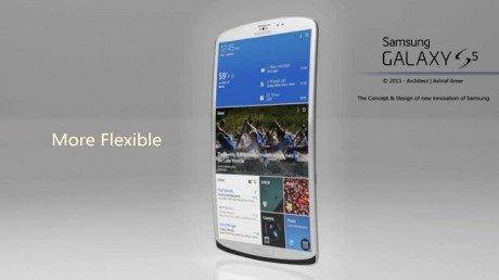 Samsung Galaxy S5 concept ashraf 1 contentfullwidth