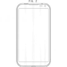 Samsungs-latest-smartphone-design-patent