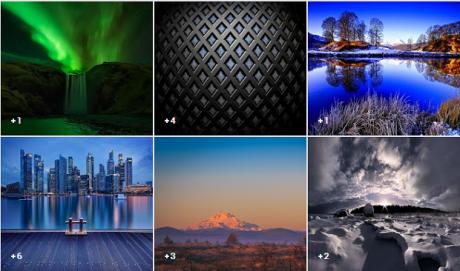 Sfondi Wallpaper Android