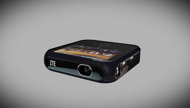 ZTE_Projector_Hotspot