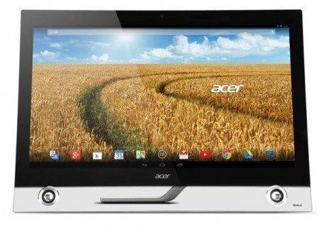 Acer android monitor lead