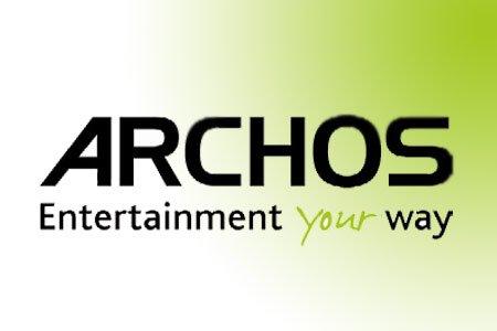 Archos logo 09