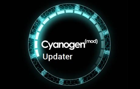 Cm updater