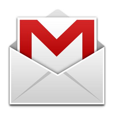 Gmail logo icon 1