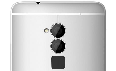 Hc one 2 camera fingerprint