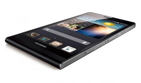 Huawei ascend p6 root