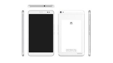 Huawei mediapad x1 7.0 1