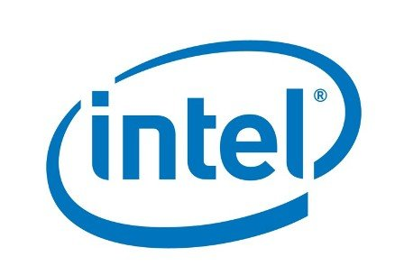 Intel logo 001