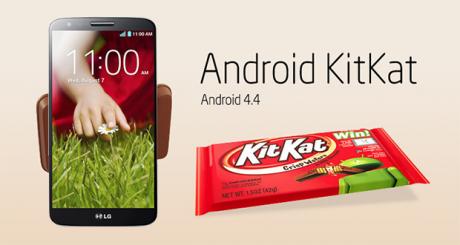 Kitkat g2