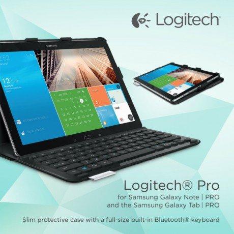 Logitech pro case samsung tablets 630x630