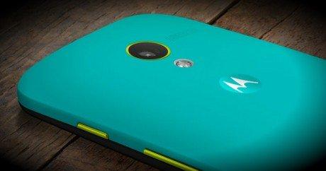 Motorola moto x d720