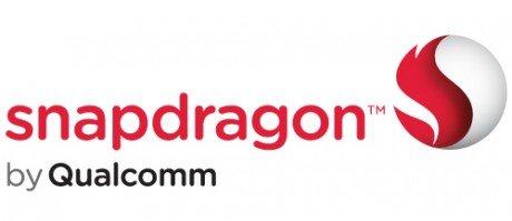 Qualcomm snapdragon logo large