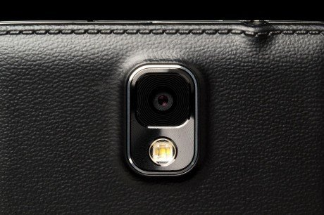 Samsung galaxy note 3 rear camera macro