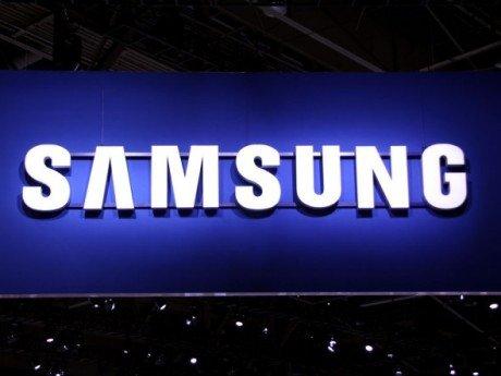 Samsung logo8