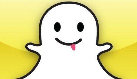 Snapchat logo21