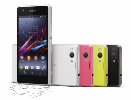 Sony xperia z1 compact1