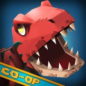 Call of Mini Dino Hunter 1