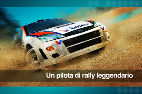 Colin McRae Rally Android