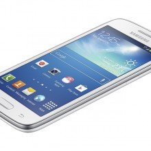 Galaxy Core LTE_W5