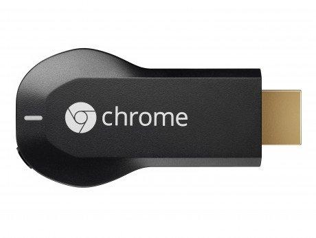 Google Chromecast Review Divas and Dorks Rod 3