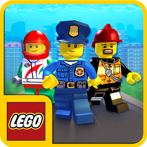 LEGO icona