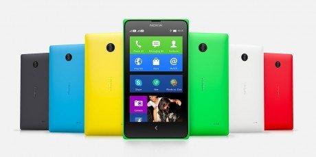 Nokia X Dual SIM2