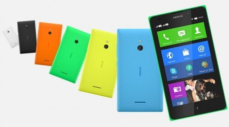 Nokia XL Dual SIM 2