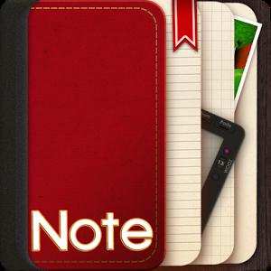 NoteLedge 1